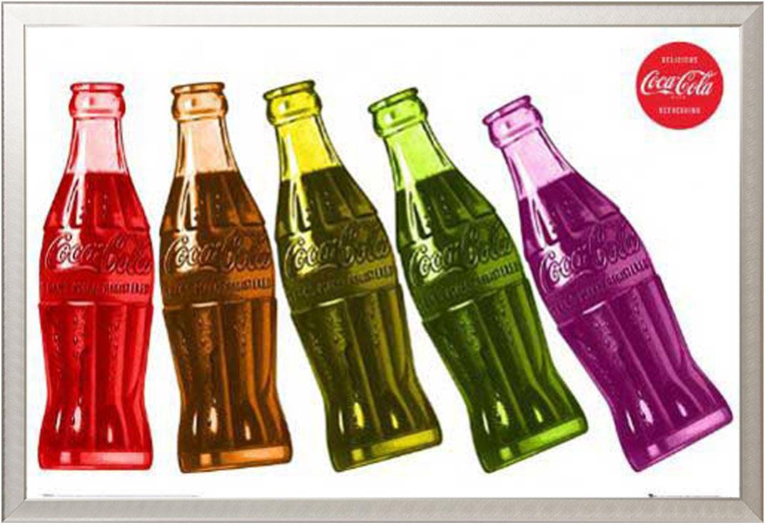 Coca cola brasil inova nas embalagens e lan231a garrafas comemorativas
