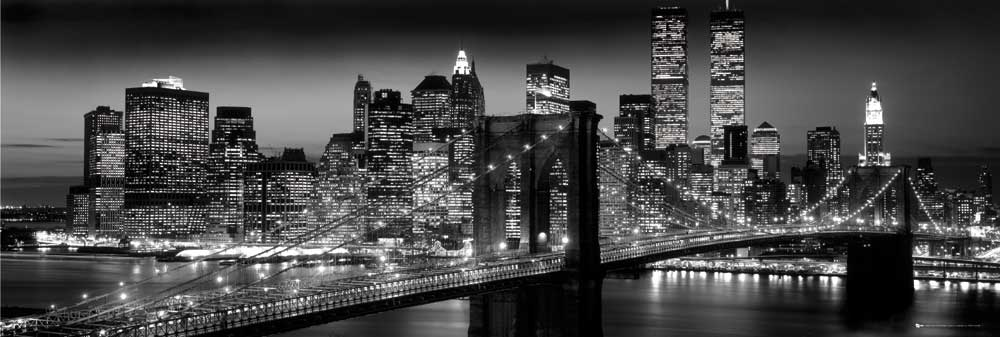 Berenholtz-New-York-at-Night-Slim-Poster-20-St-Tesa-Powerstrips