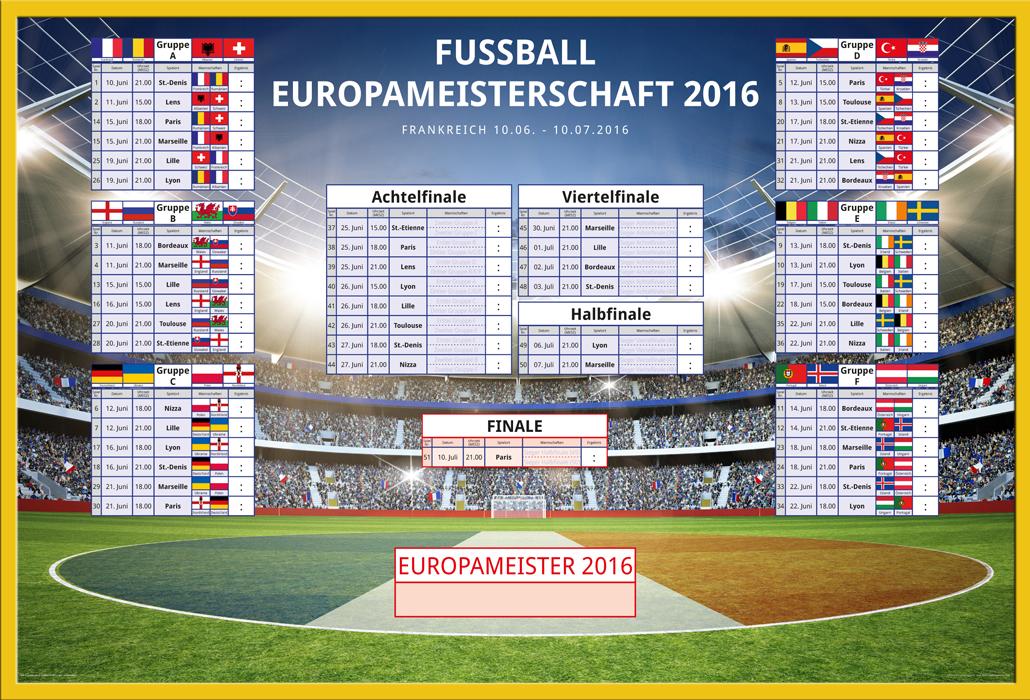 Em 2017 Qualifikation Spielplan